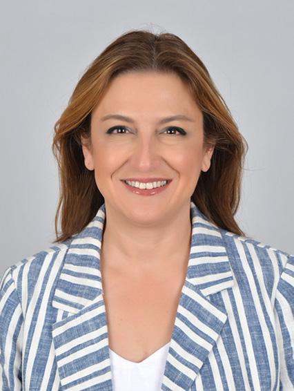 Nefroloji Uzmanı Prof. Dr. Beril Akman